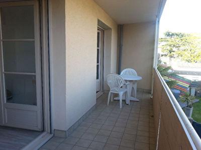 Appartement Montaigu 3 pieces 58.37 m2