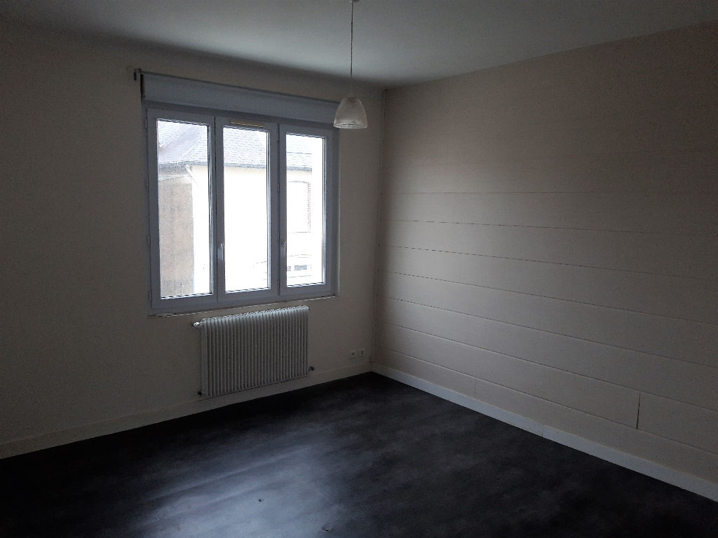 Appartement La Planche 3 pièces