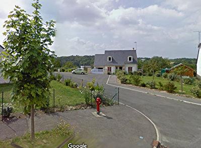 Maison recente Langeais 6 pieces 4 chambres sur 1031m2 de terrain