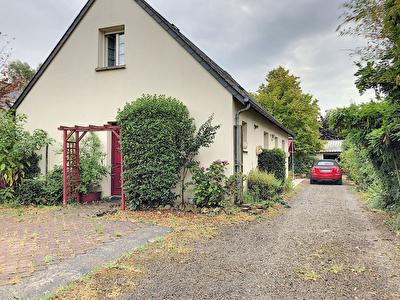 Maison Tours 5 pieces 123 m2