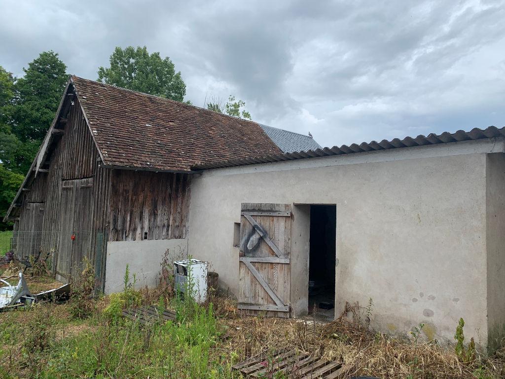 Maison de bourg - 300 m² - Noyant-Villages