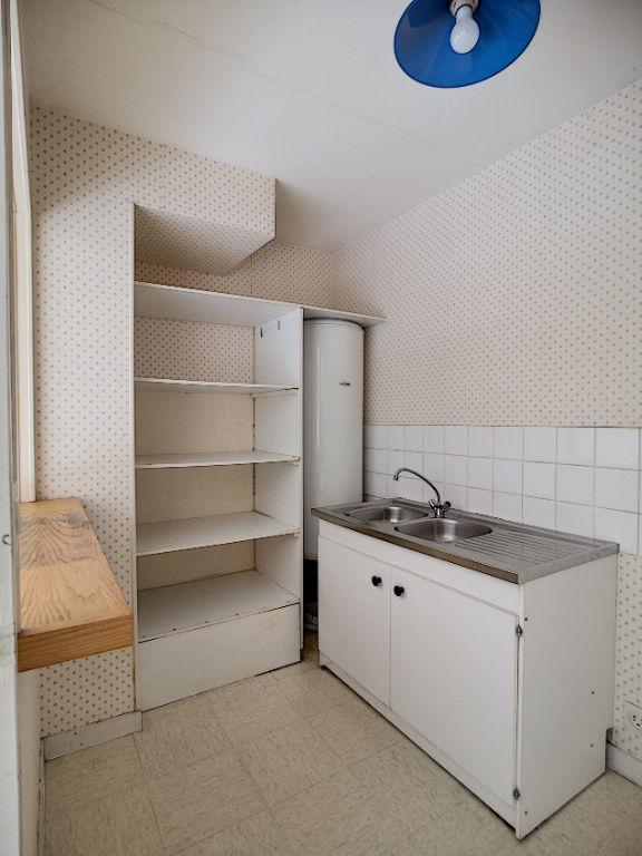Appartement 2 pièces 48.05 m2 avec parking
