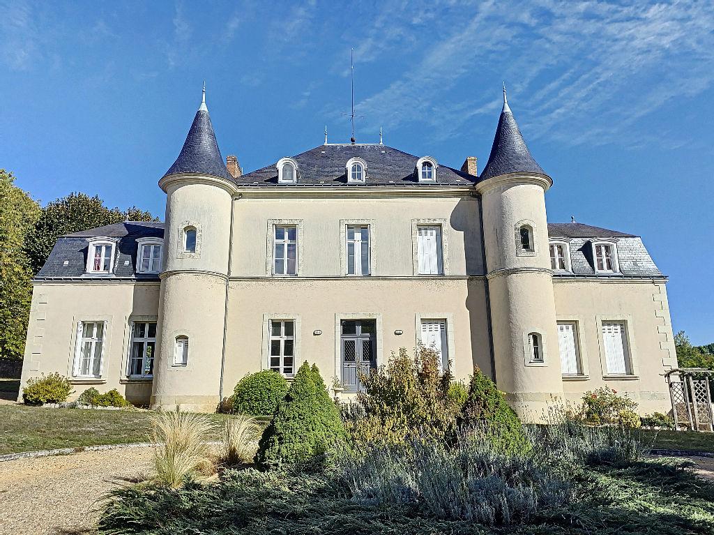 vente maison de luxe 37000 tours
