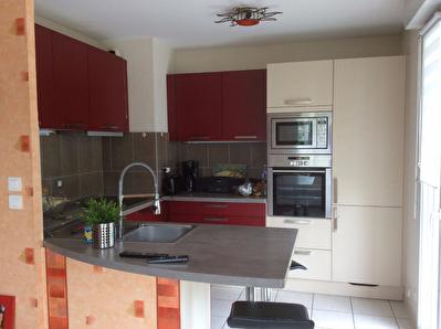 Appartement Saint Ave 2 pieces 54 m2