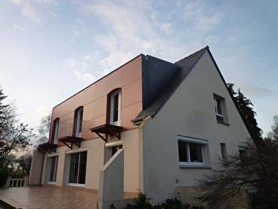 Traditionnelle ST GREGOIRE - 6 pieces - 200 m2
