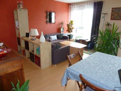 Appartement Cesson Sevigne 3 pieces 60.95 m2