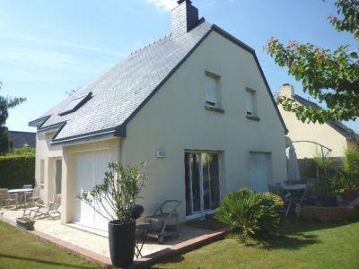 Maison Saint-gregoire 6 pieces