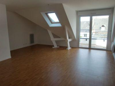 Appartement Melesse 3 pieces 81.43 m2