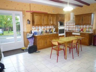 Maison Melesse 5 pieces 105.86 m2