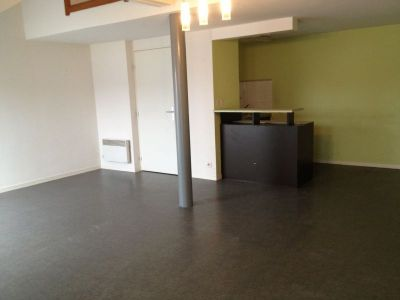 Appartement La Meziere 2 pieces 47.50 m2