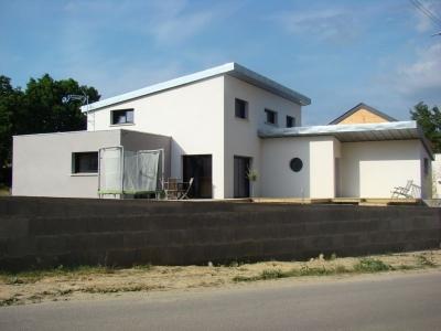 Maison Liffre 8 pieces 207 m2