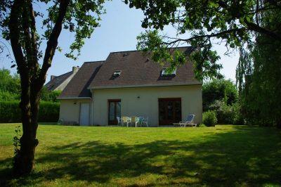 Maison Acigne 6 pieces 104 m2