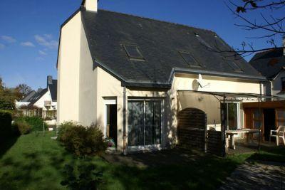 Maison Thorigne Fouillard 6 pieces 132 m2
