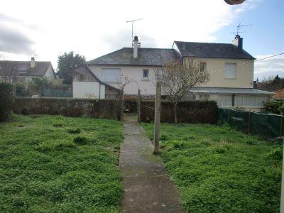 Maison Acigne 3 pieces 50 m2