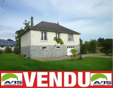 Maison Chevaigne 4 pieces 80 m2