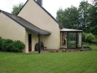 Maison Thorigne Fouillard 5 pieces 110 m2