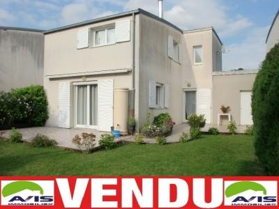 Maison Thorigne Fouillard 6 pieces 115.69 m2
