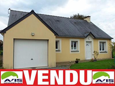 A Vendre Maison type 5 pieces Chasne-sur-illet