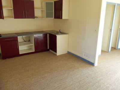 Appartement Thorigne Fouillard 3 pieces 53,60 m2