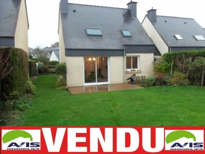 Maison Thorigne Fouillard 5 pieces 88,65 m2