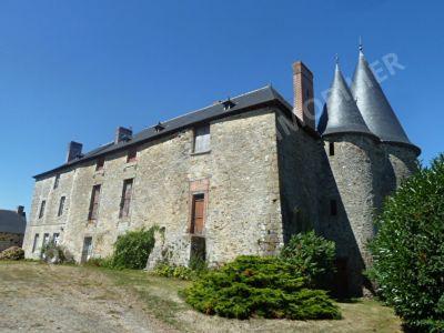 Chateau La Bouexiere
