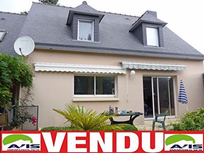 Maison Saint Aubin D Aubigne 6 pieces