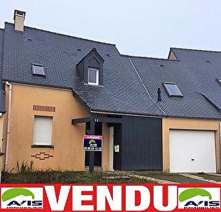 A Vendre Maison Thorigne Fouillard 5 pieces