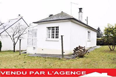 Maison Montreuil Le Gast 4 pieces