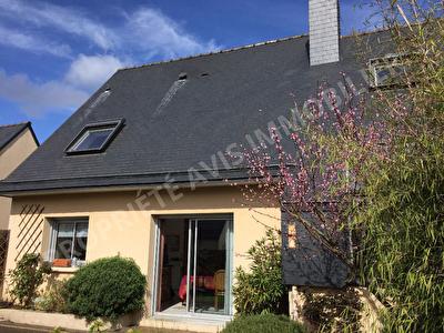 Maison La Chapelle Des Fougeretz 6 pieces
