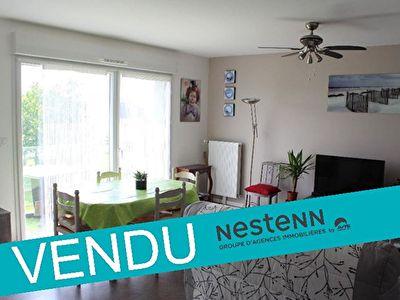 A Vendre Appartement La Meziere 2 pieces