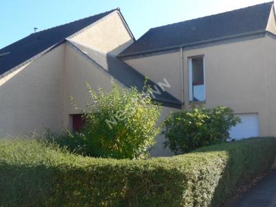 Maison Saint Aubin D Aubigne  5 pieces