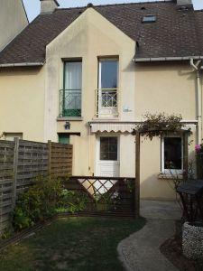 Maison Rennes 97 m2