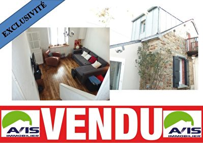 Maison Rennes T3