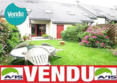 Maison Rennes  T4