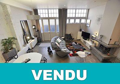 T6 Maison Rennes