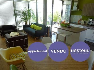 Appartement Rennes T3