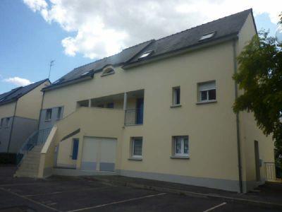 Appartement VERN SUR SEICHE - 2 pieces - 32,19 m2