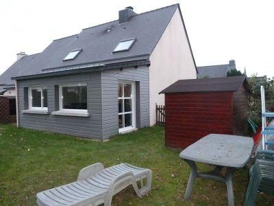 Maison Goven 6 pieces 110.36 m2