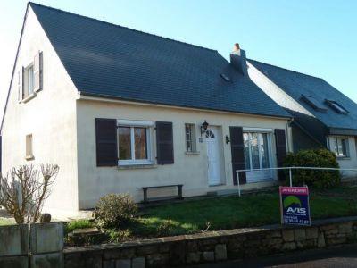 Maison Saint Jacques De La Lande 6 pieces