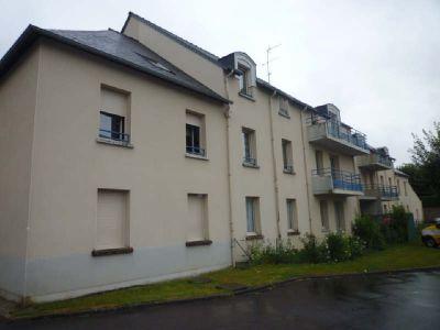 Appartement ST ARMEL - 2 pieces - 30,34 m2