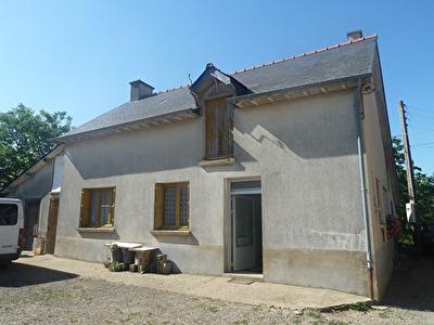 Maison Montgermont 4 pieces 57.41 m2