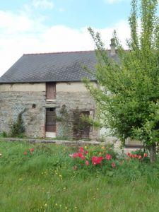 Goven  Maison a renover