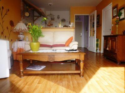 Appartement Saint-armel 2 pieces 44.56 m2