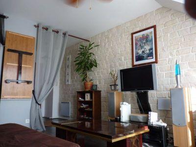 Appartement Saint Erblon 2pieces