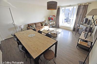 Appartement Mordelles 3 pieces 65.10 m2