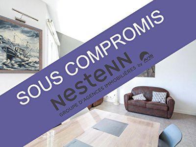 Appartement Le Rheu 4 pieces 78.83 m2