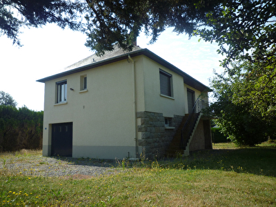 Maison Guichen 4 pieces 75 m2
