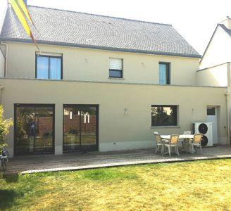 Noyal-chatillon-sur-seiche - MAISON 7 pieces - 160 m2