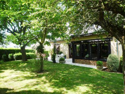 Maison Noyal Chatillon Sur Seiche -centre ville - Maison de type 7 pieces