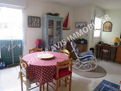 Appartement Chartres De Bretagne T1 BIS avec coin nuit separe 29.05 m2